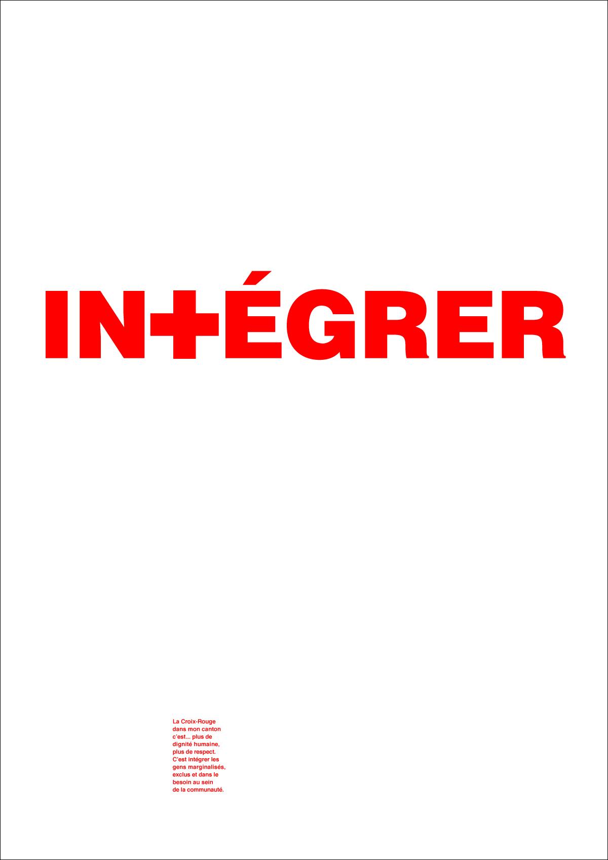 100 ans de la Croix-Rouge Fribourg: représenter le rôle de la Croix-Rouge