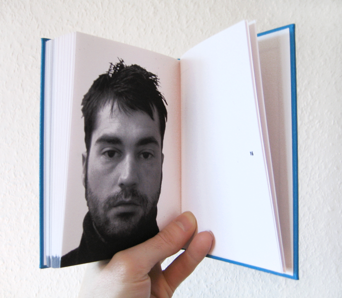 Livre Bleu Gregoire Murith