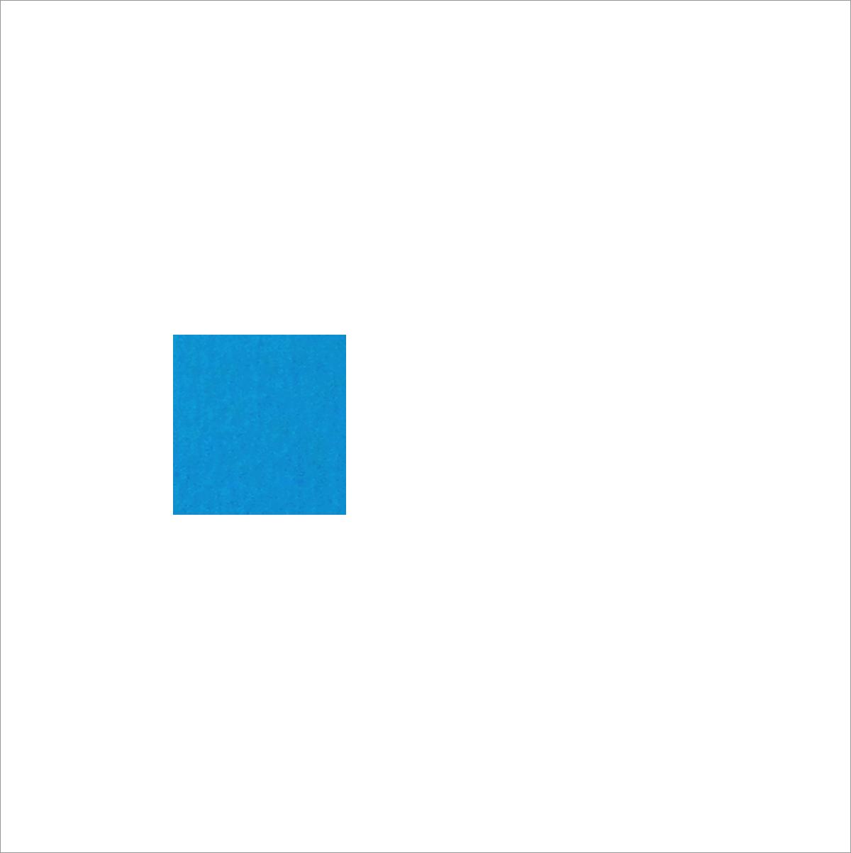 Peinture Minimal Space – Diptyque 15x15 / Peinture acrylique sur toile, non vernis