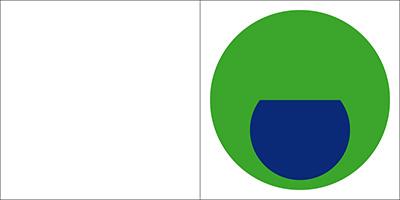 30 balades de ronds colorés 13.3