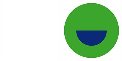 30 balades de ronds colorés 13.4