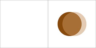 30 balades de ronds colorés 14.2
