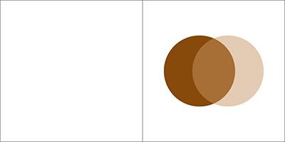 30 balades de ronds colorés 14.3