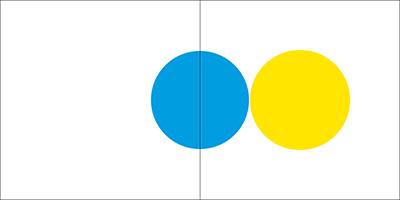 30 balades de ronds colorés 16.3