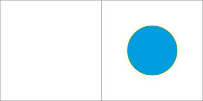 30 balades de ronds colorés 16.4