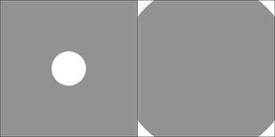 30 balades de ronds colorés 19.3