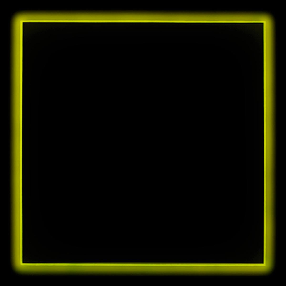 Peinture phosphorescente Soleil nuit