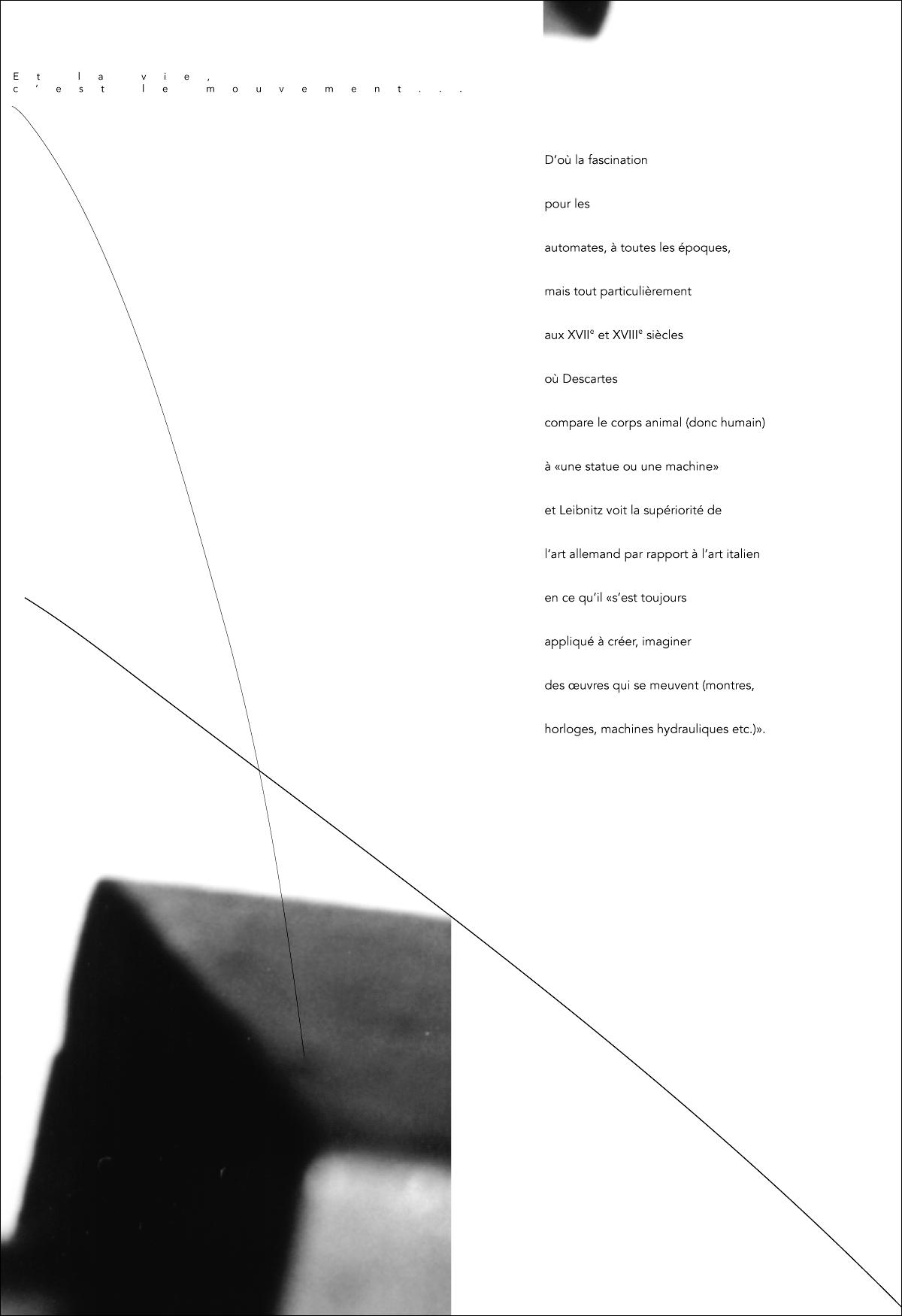 Cahier Hommage à Calder