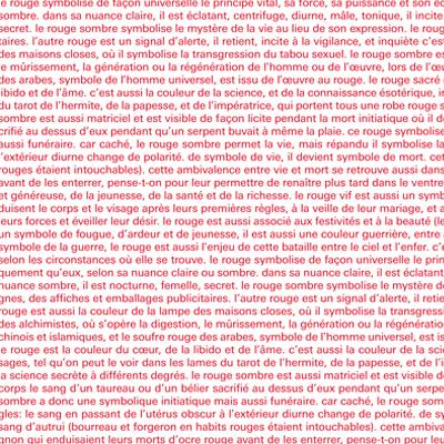 experience-typographique