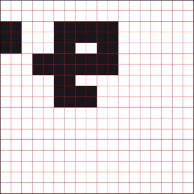 Font Square – Thumbnail