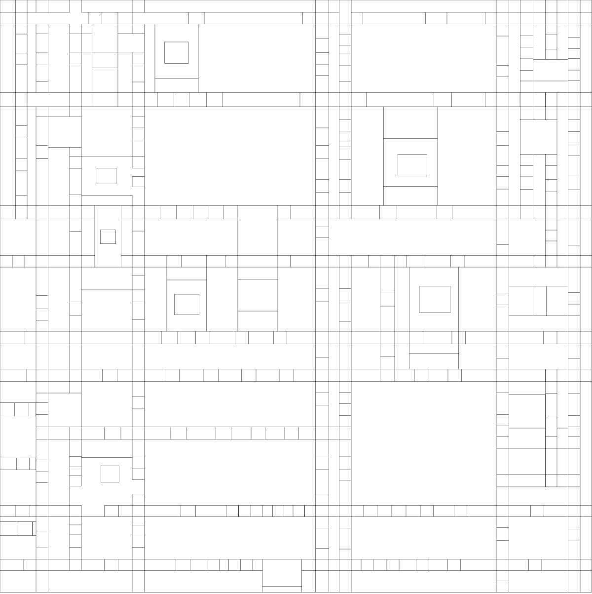 Hello Kitty Broadway Boogie Woogie (Remix) - Structure