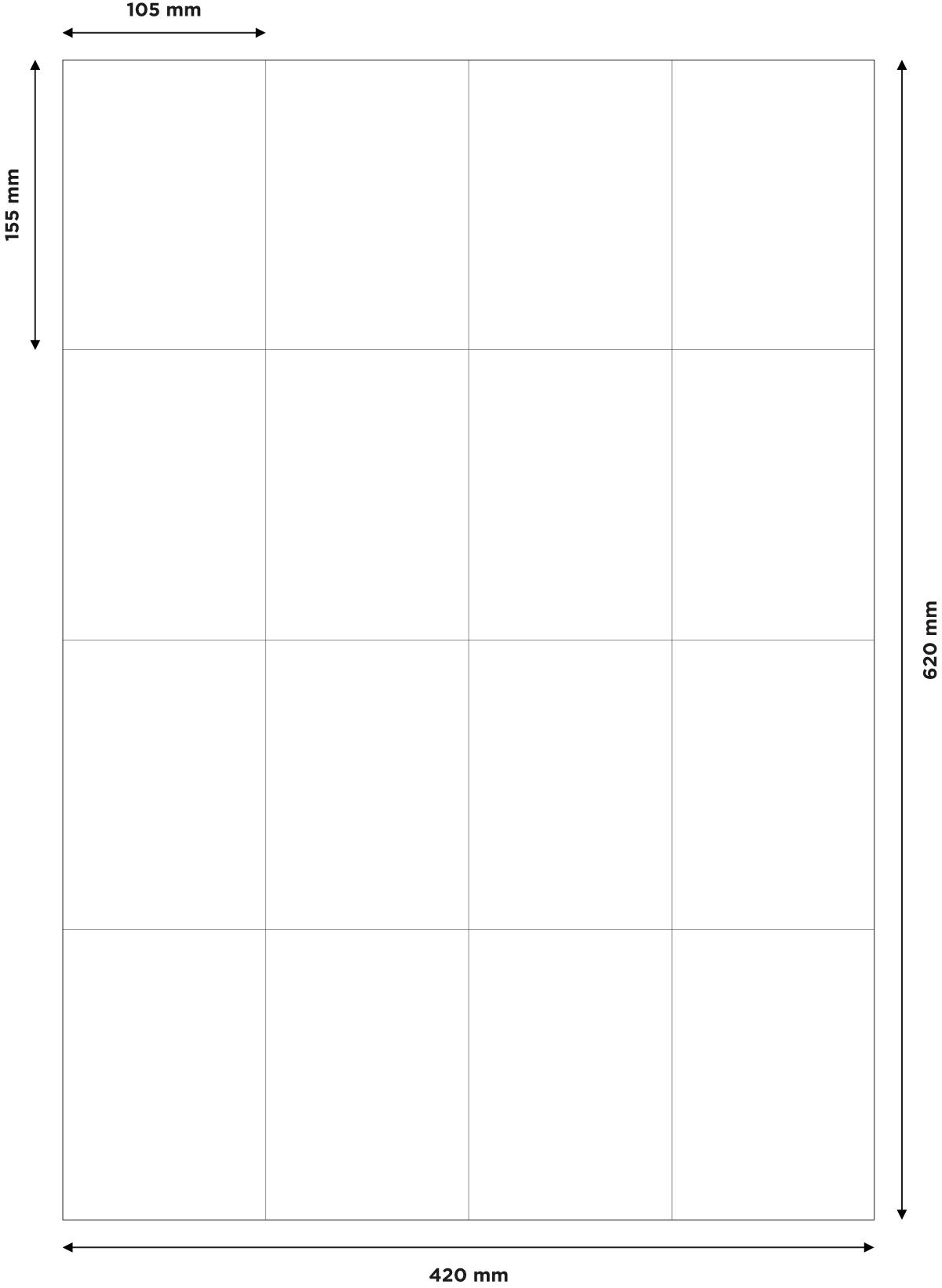 Journal Vox Usini – Format et structure du journal