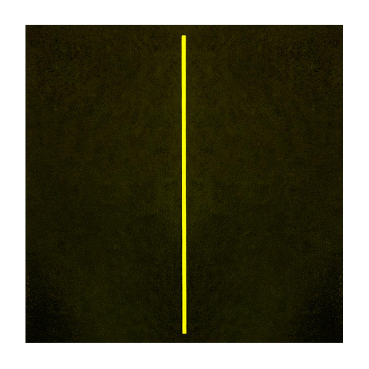 Peinture phosphorescente - C. jour