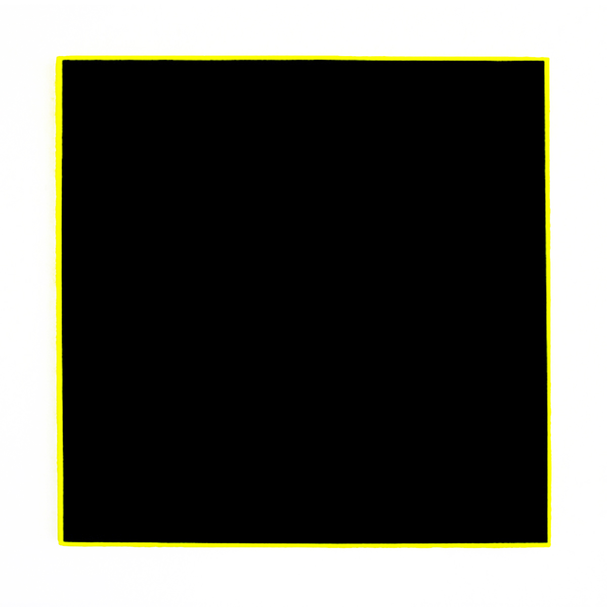 Peinture phosphorescente - E. jour