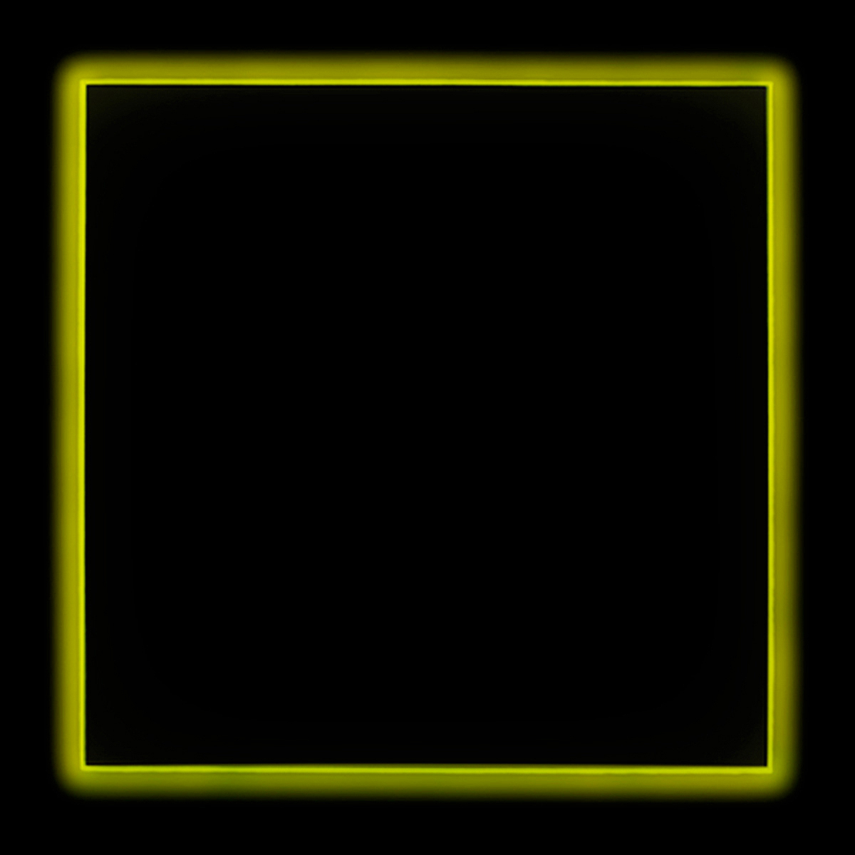 Peinture phosphorescente - E. nuit