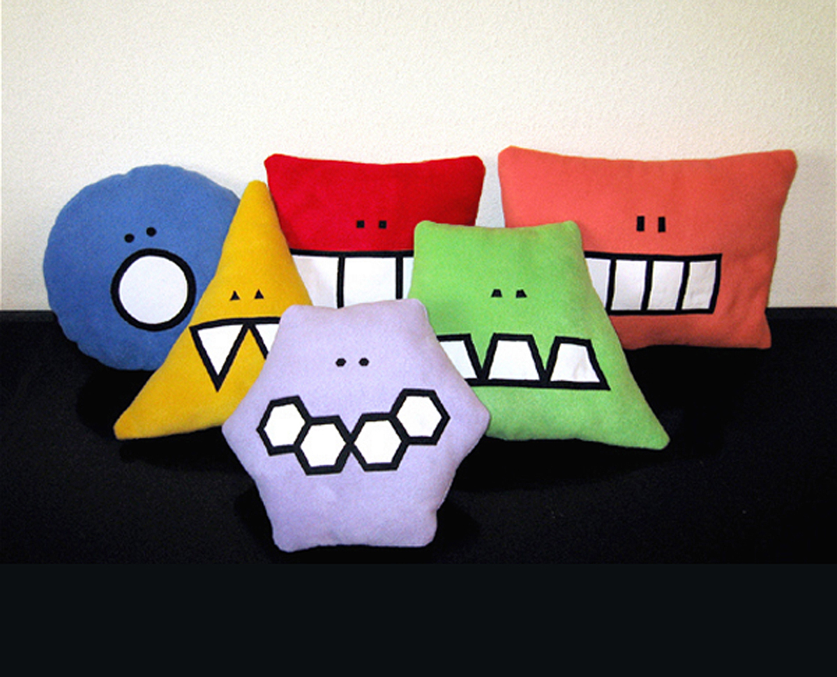 Simmpli pillows